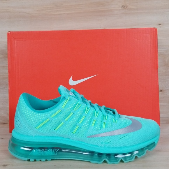8d4c1e0a56 NIKE AIR MAX 2016 (GS) ATHLETIC SNEAKERS